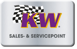 Tuning Concepts ist KW Sales & Servicepoint