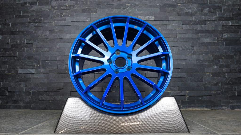 pulverbeschichtung-blau