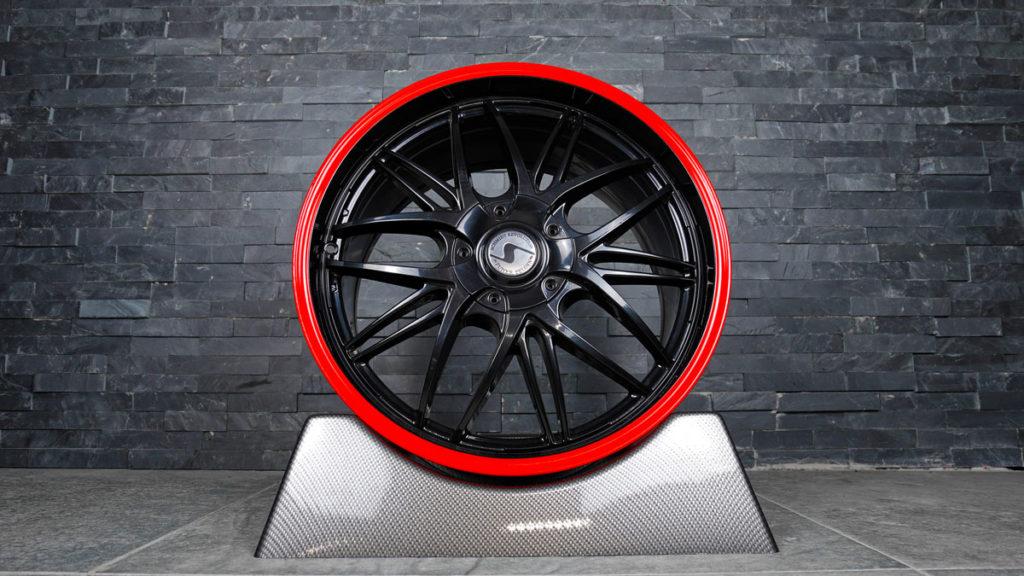 pulverbeschichtung-rot-schwarz