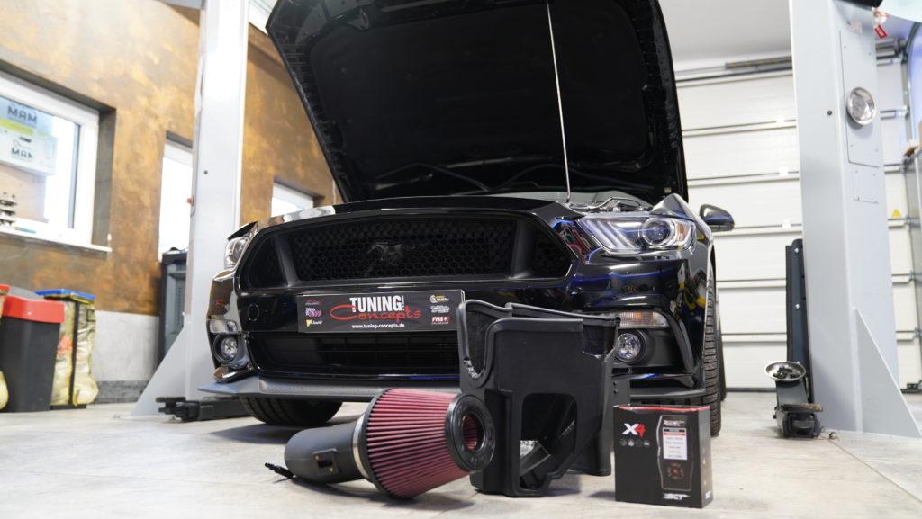 Schropp Tuning Mustang 03